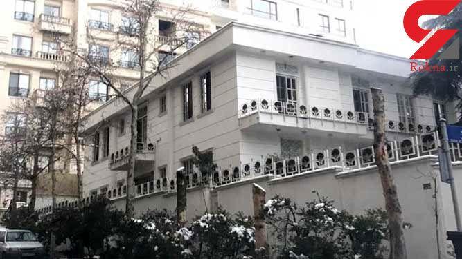 ردپای شهرداران تهران در خانه تاریخی / دستور میلیونی نجفی برای عمارت چه بود؟ + عکس