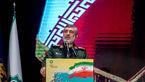 سردار حاجی زاده: هدف آمریکا تجزیه کشورهای منطقه است