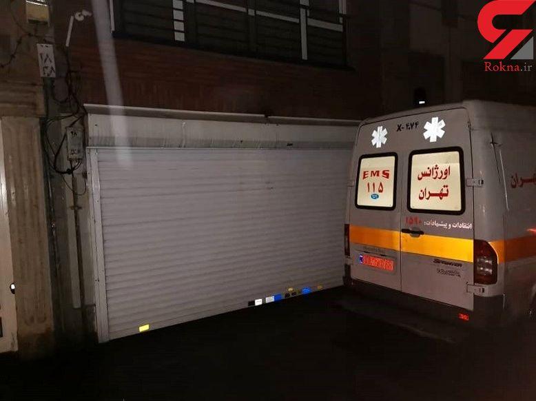 اتهام عامل مرگ یک شهروند به دلیل پنچر کردن آمبولانس چیست؟