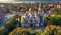 ارزان ترین سفر به وارنا بلغارستان/سرزمین ماسه های طلایی را در نوروز 98 ببینید