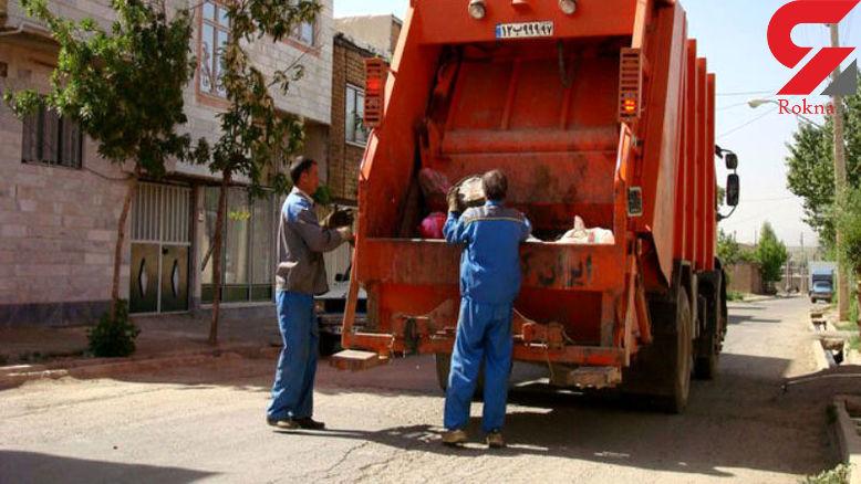شهردار تهران: شیوه جمع آوری زباله باید تغییر کند