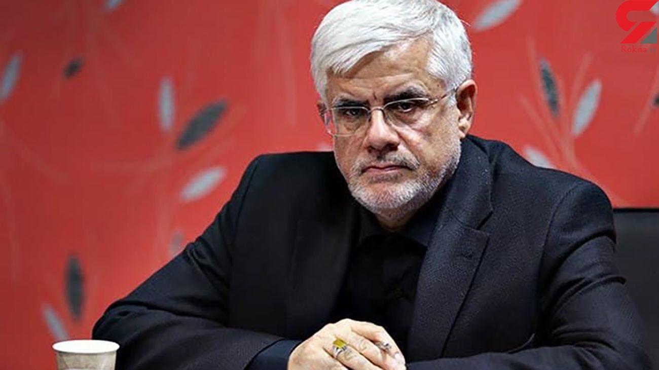 عارف: اگر شرایط ایجاب کند، نامزد انتخابات 1400می شوم