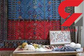 آلمان مشتری فرش دستباف ورامین