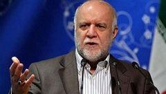 زنگنه: تولید نفت ایران بعد از تحریمها به سطح قبل بازمیگردد/بازگشت کارت سوخت جدی است
