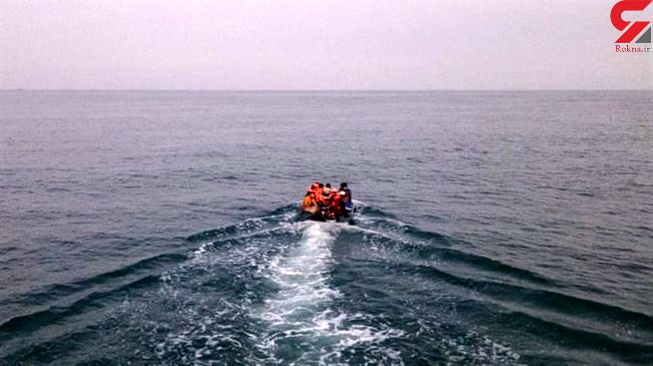 Father faces criminal charge over son's death in migrant boat tragedy