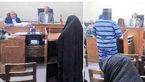 اعتراف عروس به کشتار خانواده شوهرش در جنوب تهران / فرشته زن دو برادر شده بود! + عکس