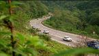 اعمال محدودیتهای ترافیکی 4 روزه در جادههای منتهی به شمال