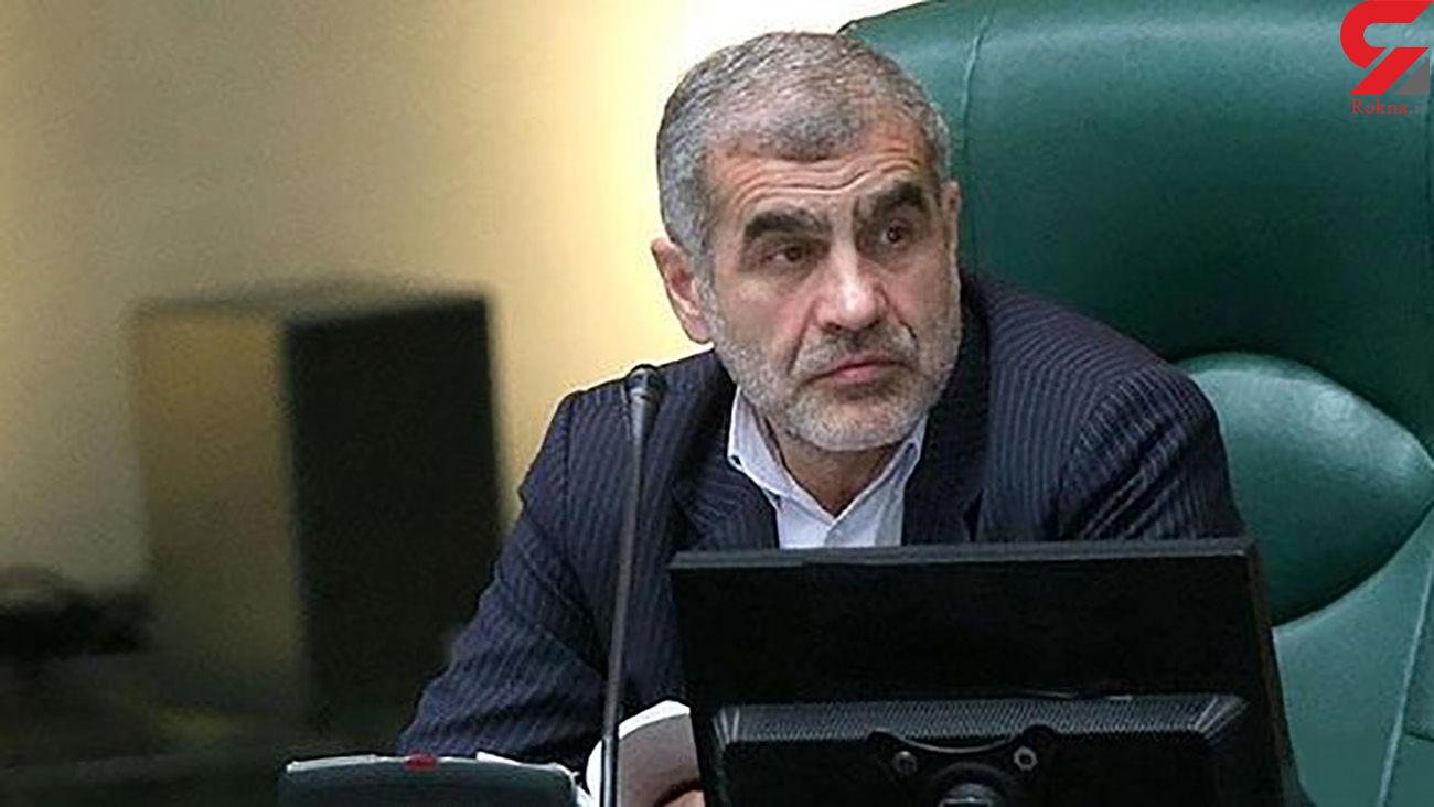 مجلس برای عمل به توصیههای رهبر انقلاب در میدان باشد