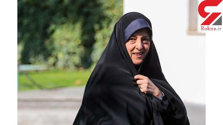 معاون روحانی: کسی از نیت پیشنهاددهندگان ایده «آتشبس» خبر ندارد