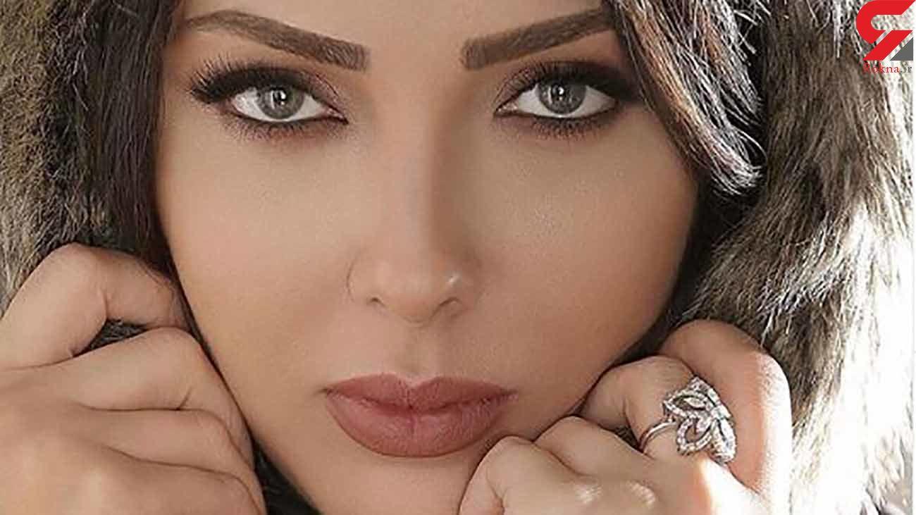 لیلا اوتادی باز با رخ نمایی جذابیت و زیبایی ! + عکس دیدنی