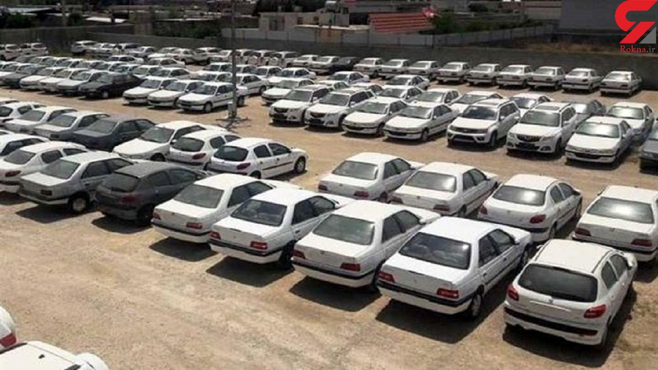باکیفیت و بی کیفیت ترین خودروهای تولید داخل کدام اند؟