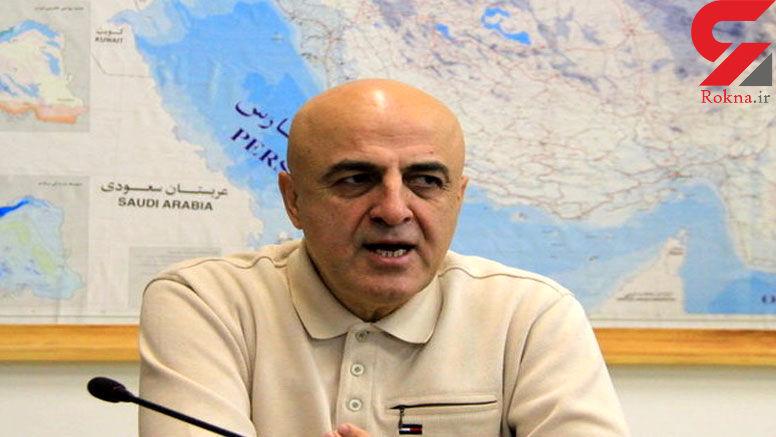 مدیرکل میراث فرهنگی استان قزوین آزاد شد