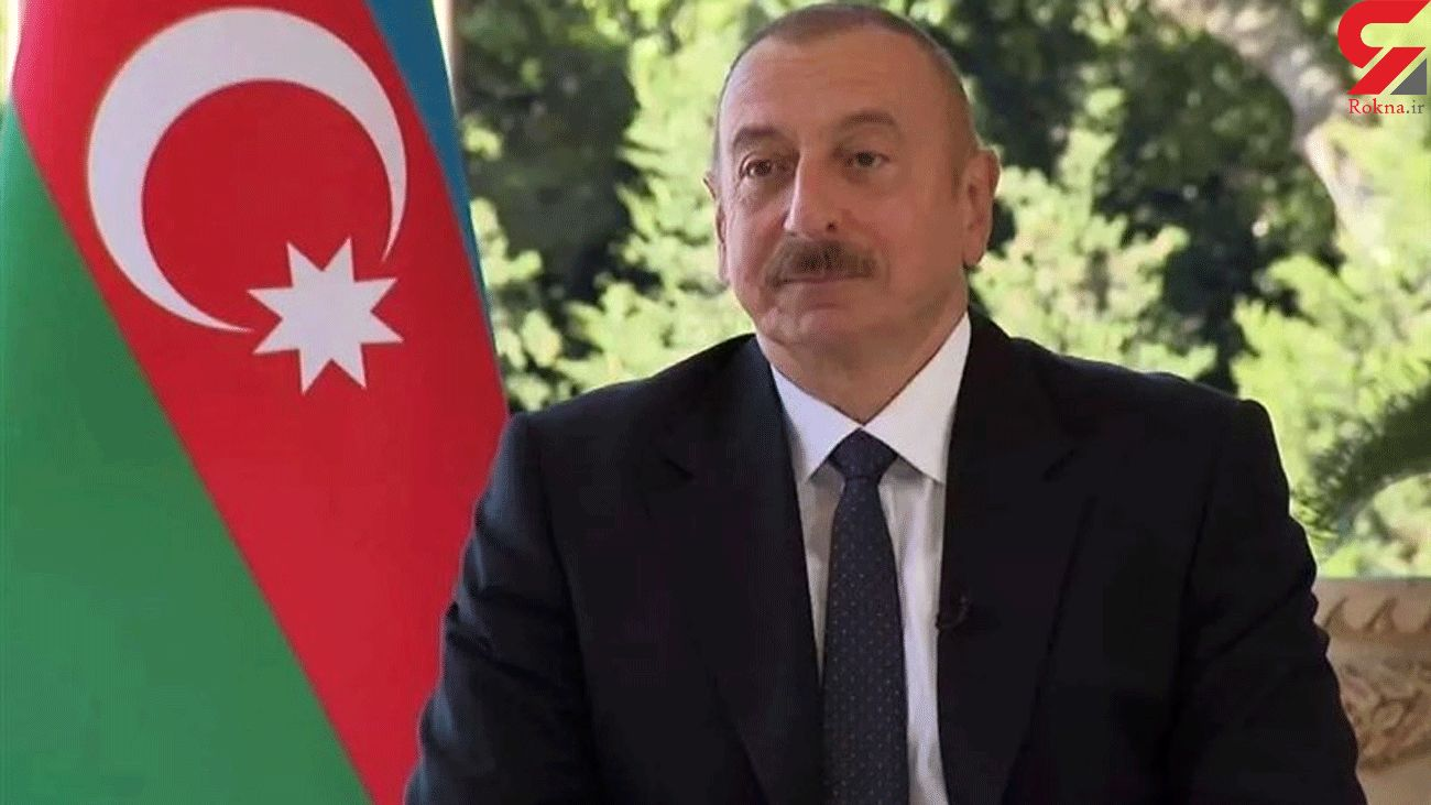 Azerbaijan Says It Has Taken Karabakh's Second-Largest City
