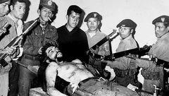 عکس بعد از اعدام چگوارا / حقایقی که تاحالا درباره چگوارا نشنیده اید !