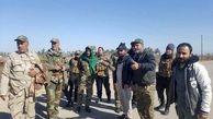 کشف تونل های داعش در بابل / تیپ علی اکبر وارد عمل شد+ عکس