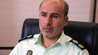 واکنش فرمانده انتظامی گچساران به خبر سرقت لوله های شرکت نفت