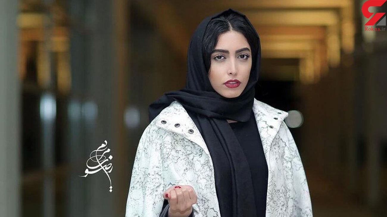 لو رفتن نقشه شیطانی تهیه کننده معروف برای خانم بازیگر دهه هفتادی سینمای ایران + فیلم