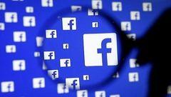 فیسبوک مثل سایه دنبال تان می کند!