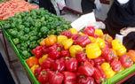 قیمت میوه و سبزی امروز دوشنبه + جدول