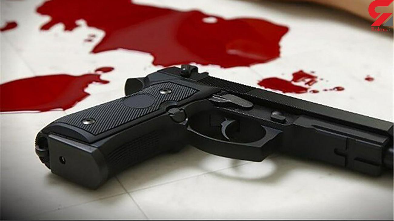 شلیک مرگبار به مرد همدانی / فرار قاتل پس از قتل فجیع
