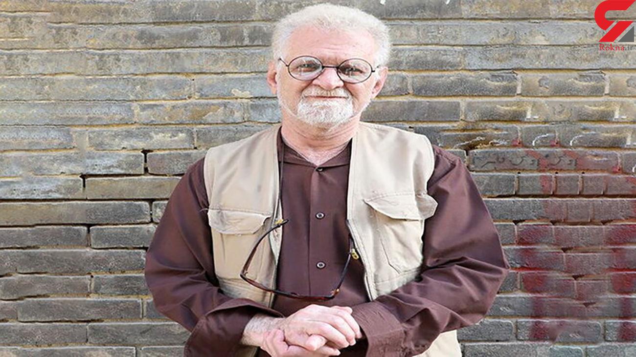 مسعود سمیعی کارگردان سرشناس سینما ایران فوت کرد + عکس