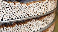 کشف ۴ هزار نخ سیگار قاچاق در مهران