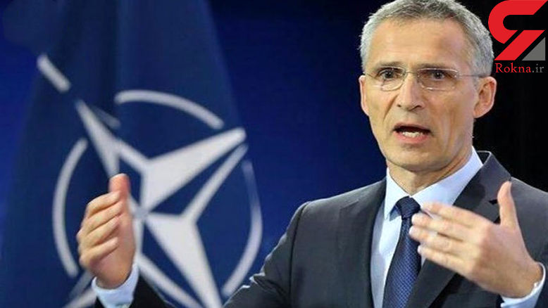 درخواست کمک ناتو از ایران و روسیه برای همکاری در روند صلح افغانستان