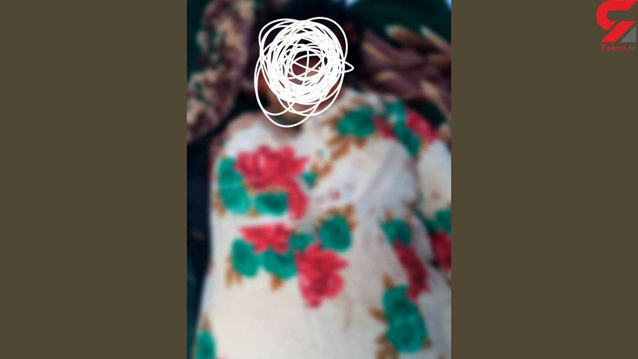 خانم پلیس افغان تیرباران و مغزش بیرون کشیده شد + عکس جنازه / طالبان توبه شکست
