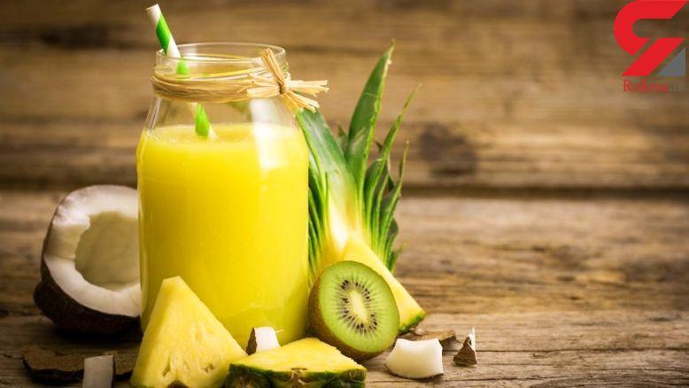 جای خالی این میوه زرد رنگ در سبد غذایی