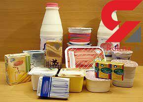 افزایش خودسرانه قیمت شیر و لبنیات