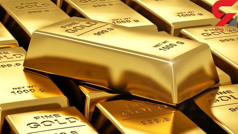 قیمت جهانی طلا امروز ۱۳۹۷/۱۰/۲۰ | قیمت طلا در آستانه ۱۳۰۰ دلار