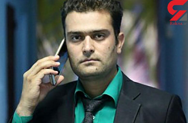 دکتر محمد نسیم به قتل رسید + عکس