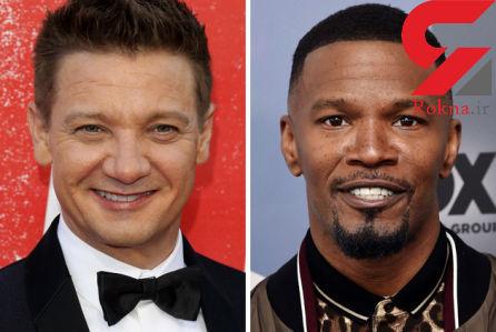 دو ستاره معروف سینما پلیس شدند