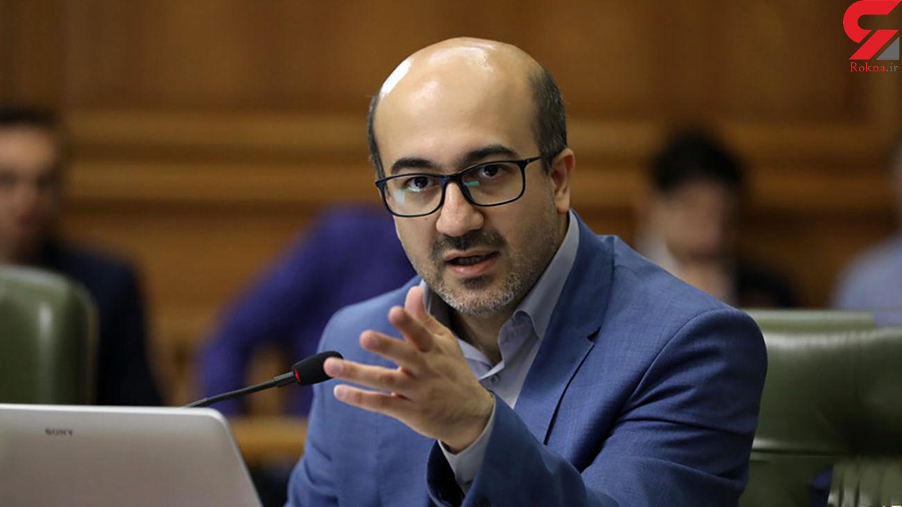 سخنگوی شورای شهر تهران : پرستاران نیاز به بوق زدن ندارند، معوقاتشان را بدهید