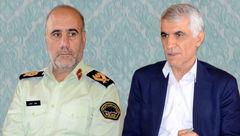 در دیدار رئیس پلیس تهران با شهردار چه گذشت؟