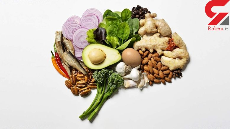 تاثیر میوه و سبزیجات در حفظ سلامت روان