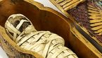 راز کتیبه مرموز مومیایی مصری فاش شد! +عکس