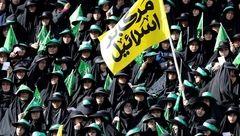 شرمندهایم که اجازه دادیم دشمن حجاب ما را استثمار کند