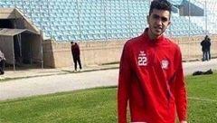 صاعقه جان فوتبالیست جوان را گرفت + عکس
