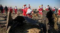 هواپیمای مسافری اوکراین در کنترل ایران نبود! + جزییات باورنکردنی زمان شلیک