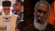 حجت الله نجف پور بازیگر خاطره ساز بر اثر کرونا در گذشت + عکس
