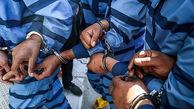 دستگیری 3 نفر از عاملان نزاع مسلحانه در زاهدان