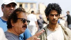 اسکار هندیها برای هنرپیشه مجید مجیدی+عکس