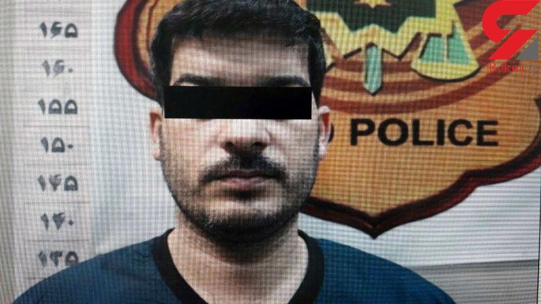 آشپز قاتل چگونه 7 زن را کشت؟ رییس پلیس آگاهی گیلان از کودکی تا شیطانی شدن فرزاد گفت+عکس