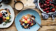 کاهش وزن با میوه یا نخوردن شام؟