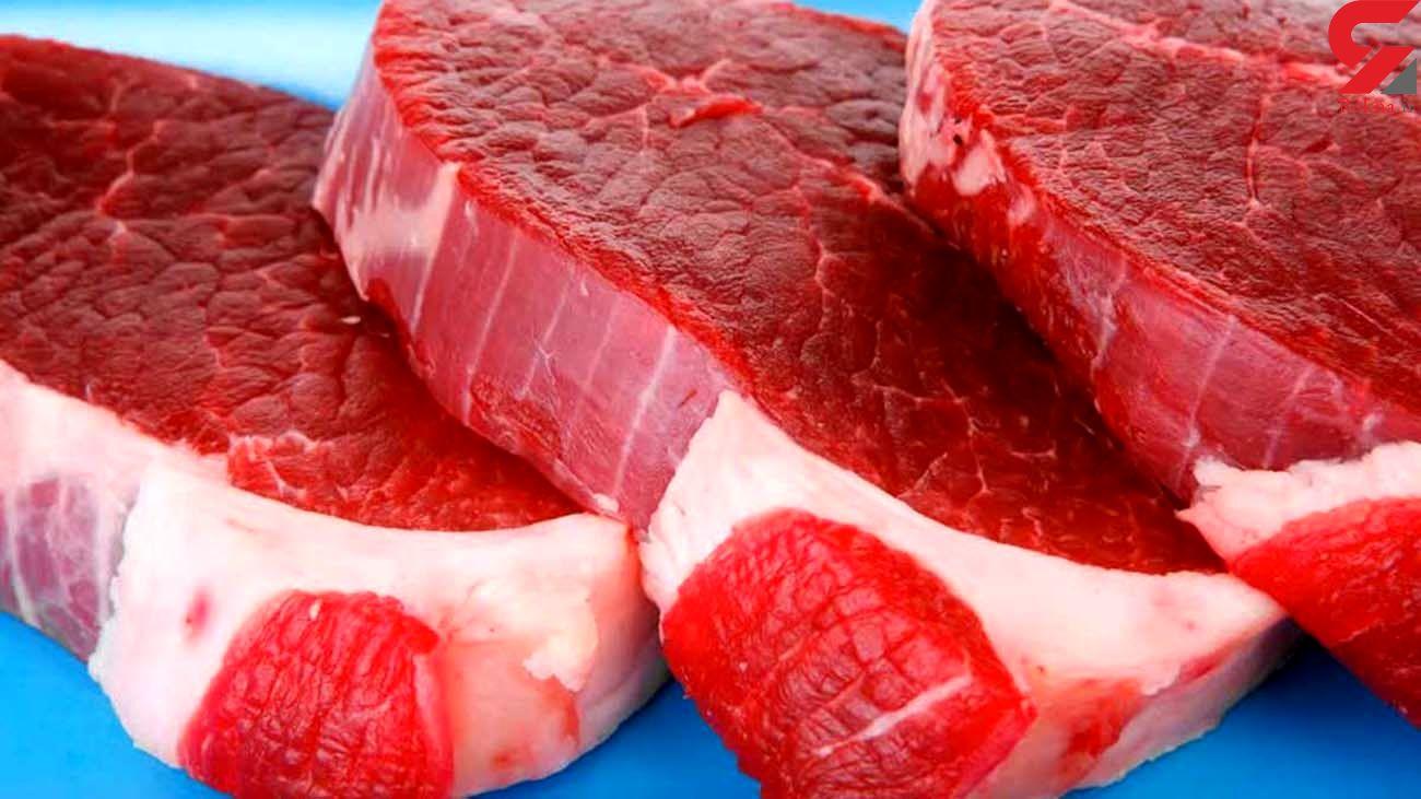 زمان توزیع گوشت قرمز 70 هزار تومانی اعلام شد + جدول قیمت ها