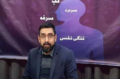 پزشک مشهدی به خاطر خدمت به مردم لحظات پایانی عمر مادرش را از دست داد