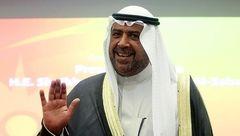 پایان 26سال سلطه شیخ احمدالصباح بر آسیا