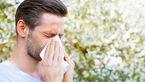 خشکی بینی از علائم اولیه عفونت کووید19 است