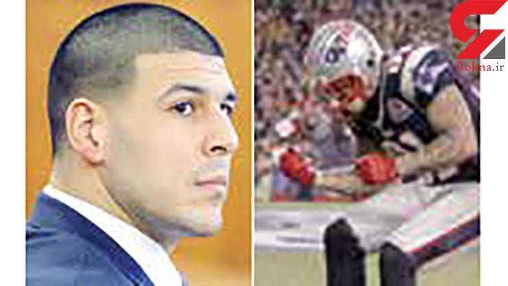 بی گناهی ستاره سابق فوتبال از 2 قتل+عکس